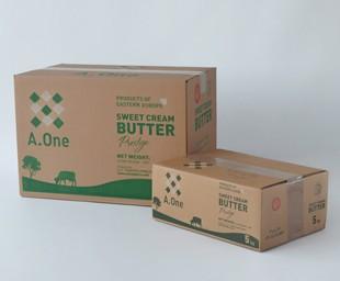 Sweet Cream Butter